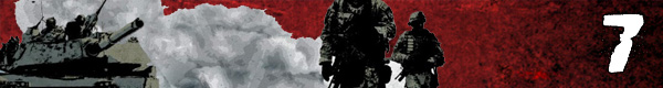 Top Ten of 2010 - 7. Battlefield: Bad Company 2