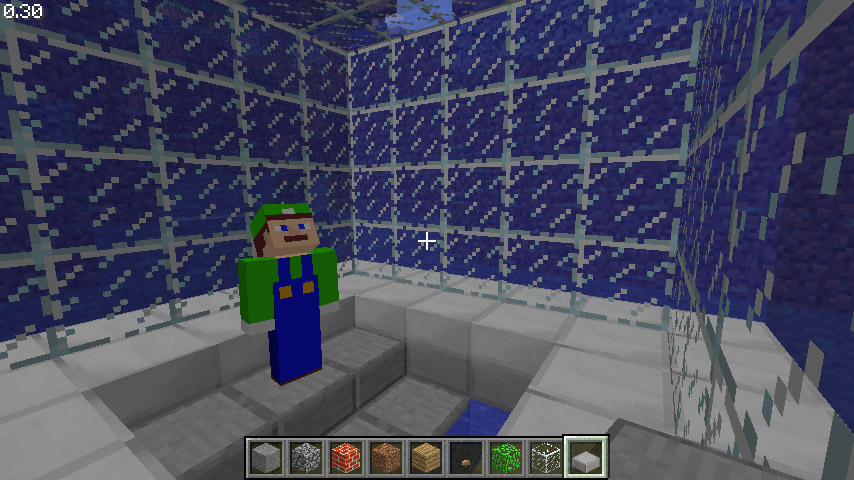 Something Used To Build Stuff Underwater