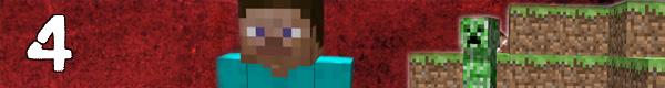 Top Ten of 2010 - 4. Minecraft